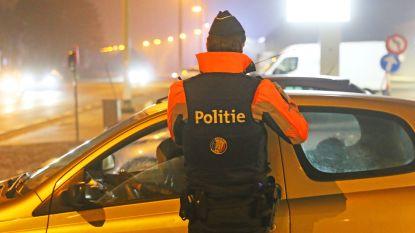 Drie bestuurders verliezen rijbewijs bij BOB-controle