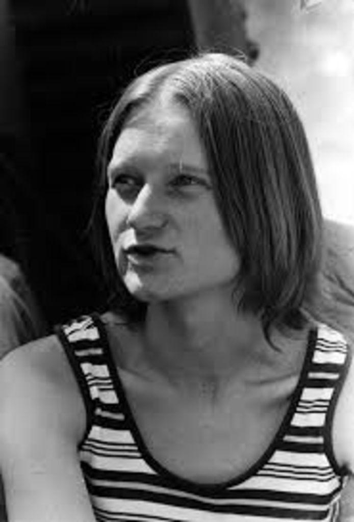 Mary Brunner.