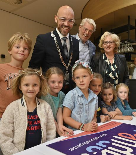 Gemeenschapshuis Meander in Sint-Michielsgestel officieel geopend: 'Een plek van en voor het hele dorp'