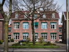 Voormalige jeugdgevangenis Eikenstein wordt open woon- en werkplek