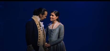Langverwachte verfilming hitmusical Hamilton vandaag op Disney+