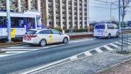 Tram ontruimd na aanrijding met personenwagen