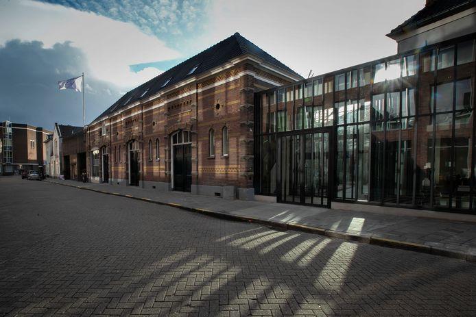 De Kazerne in Eindhoven.