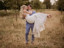 Huwelijksreis van Bob en Nienke uit Winterswijk werd een deceptie: 'Leuke momenten zijn ons afgenomen'