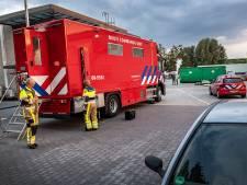 Paniek om chemische reactie: wat gebeurde er nou precies bij vleesverwerker in Beuningen?