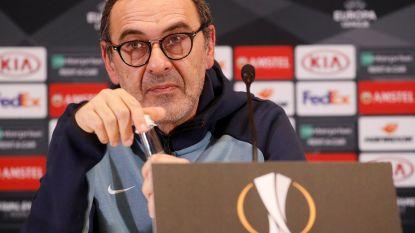 """FT buitenland (13/03). Sarri: """"Nog niet met Hazard over Zidane gepraat"""" - UEFA onderzoekt uitspattingen Neymar - Bernardo Silva verlengt contract bij Man. City"""