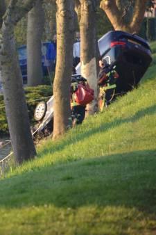 Bewoners van 'dodelijke' Henegouwerweg in Waddinxveen: 'Onze veiligheid wordt niet serieus genomen'