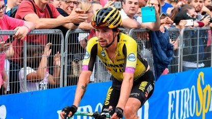 Alle definitieve selecties voor de Vuelta, die zaterdag van start gaat