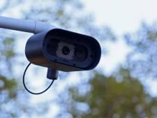 Les juges bloquent les radars tronçons wallons