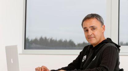 Preud'homme wil Emilio Ferrera als assistent in Frankrijk