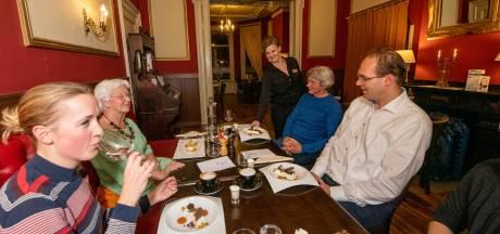 Fidder in Zwolle mist allure van weleer, maar 'mijn couscous is prachtig opgemaakt'