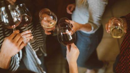 Goed nieuws: van bier, wijn en chocolade zou je langer leven