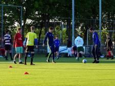 Eindelijk, het amateurvoetbal begint weer: 'Het is een hoop gedoe'