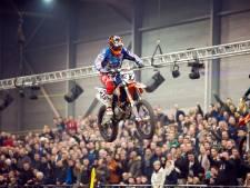 Fransman Boris Maillard sluit eerste dag Supercross af als winnaar