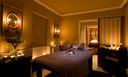 Le spa Nuxe offre une large gamme de soins en solo ou en duo en plus de l'espace sauna-hammam-jacuzzi privatisable