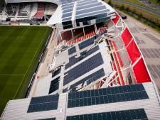 Onderaannemers AZ-stadion blunderden al vaker