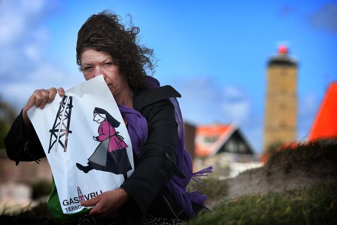 Annet van Essen: 'Eerste demonstratie ooit'