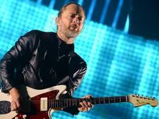 Radiohead klinkt deze zomer vanaf de Dom