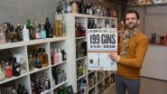 Het paradijs voor ginliefhebbers vind je in Melsele: Frédéric Du Bois opent speciaalzaak in kmo-zone Schaarbeek