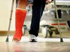 Been gebroken op wintersport? Deel je röntgenfoto in de ziekenhuis-app
