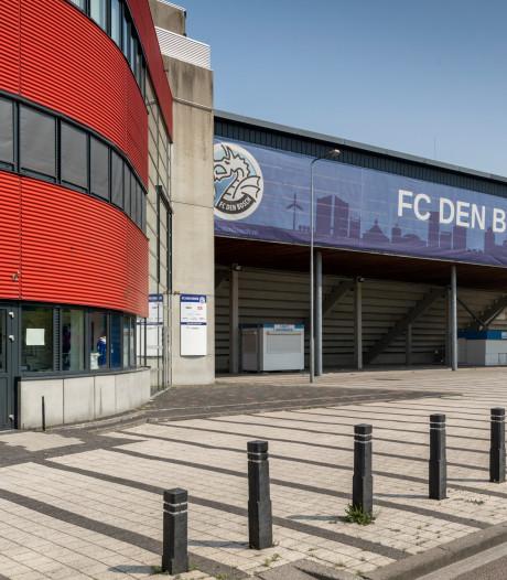 Zoon voormalig Vitesse-eigenaar Jordania neemt FC Den Bosch over