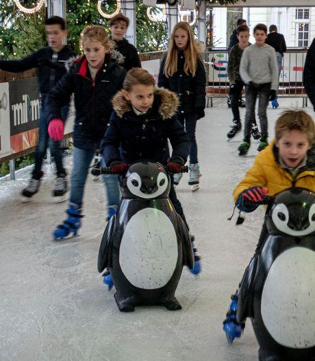 Winter Village Oisterwijk van de baan, carnaval houdt wel hoop