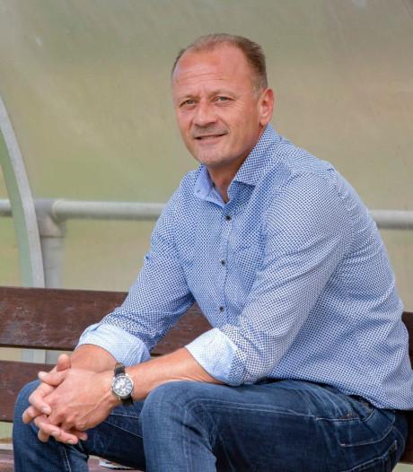 Edwin Verheijen nieuwe trainer vv SCO