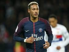 Neymar terug bij PSG voor CL-kraker tegen Bayern