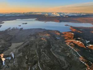 Un kayakiste belge porté disparu en Islande