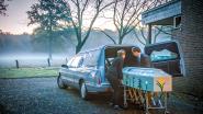 Gert Verhaert van Rustpunt Begrafenissen te zien in nieuwe TV-reeks