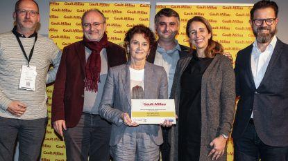 Zorgbedrijf Antwerpen bekroond voor maatschappelijk verantwoord ondernemen