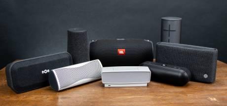 De beste draadloze en betaalbare speakers voor op het strand