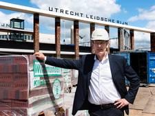 Slimme Eindhovenaren bouwen in Domstad