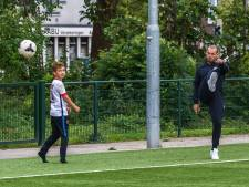 Wesley Sneijder haalt Utrechtse voetbalclub DHSC naar Qatar