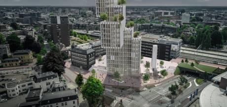 Stationsgebied Enschede krijgt flinke metamorfose