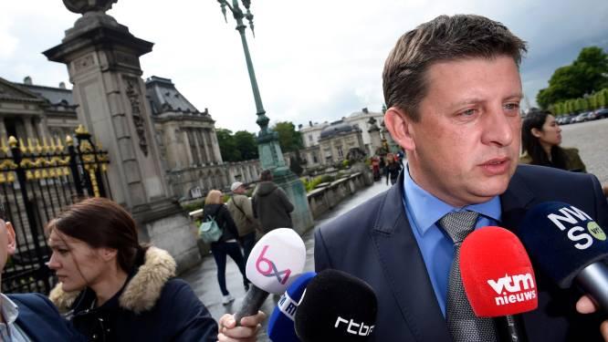 """Sp.a wil liever niet in Vlaamse regering: """"We zijn niet aan zet"""""""
