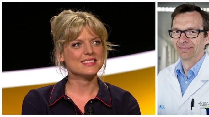 Na topprestaties van vader Jan en zus Olga: dankt Ella Leyers haar 'Slimste Mens'-record aan haar genen?