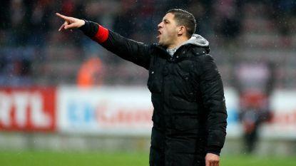 """Hoe Belhocine Charleroi weer 'sexy' maakte: """"Karim heeft voelsprieten voor wat er speelt in een groep"""""""