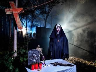 Geen tweede Halloweenfestival in centrum Maldegem