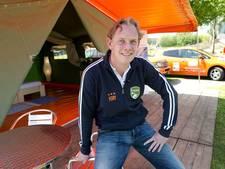 Bredase organisator Oranjecamping baalt van nederlaag: 'En dan druk ik me nog zachtjes uit'