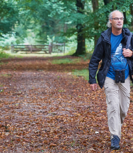 Een dag met ecoloog Leo Linnartz op zoek naar de Brabantse Big Five: ze móéten hier zijn