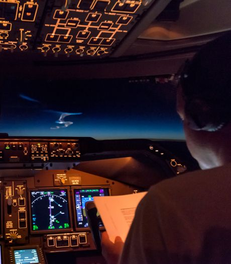 Laser verblindde piloot van vliegtuig op 8 kilometer boven Winterswijk: 'Een ernstig misdrijf'