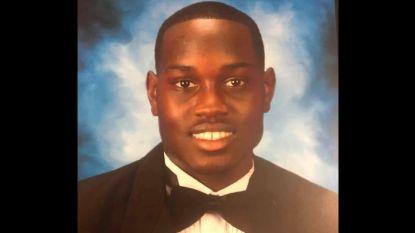 Zwarte man (25) in Georgia doodgeschoten tijdens het joggen