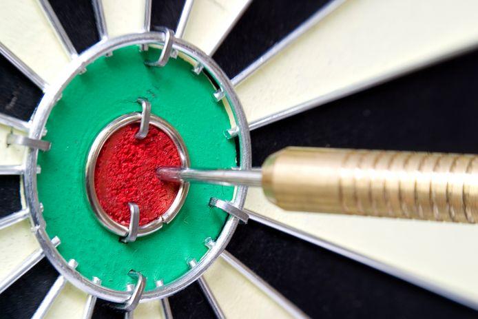 Zo Ziet Het Resterende Speelschema Eruit Op Het Wk Darts Darts Ad Nl