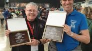 Brouwerijen 'Het Vliegend Paard' en 'De Vier Monniken' in de prijzen op Barcelona Beer Awards