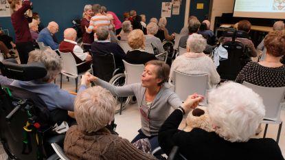 Koor van personen met dementie gaat optreden in Vaticaanstad