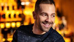 Davy Parmentier startte zonet nieuwe talkshow 'Wat Een Dag', zonder aankondiging