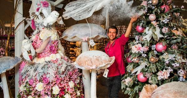 Vergeet sinterklaas intratuin gaat voor kerst for Intratuin wijchen