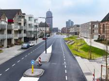 Eindelijk! 'Groene' Oldenzaalsestraat in Enschede vanmiddag weer open