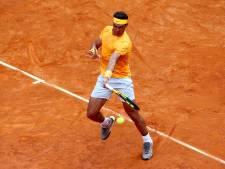 Le Masters 1000 de Rome avancé d'une semaine